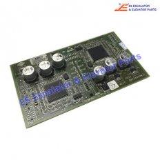 Elevator GBA26800MJ1 PCB