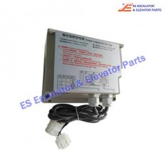 Elevator XCA25302AE1 Power Supply on car-top