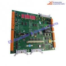 Elevator KM773380G02 PCB