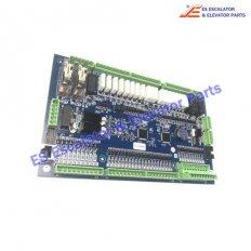 <b>ECT-01-A Elevator PCB</b>