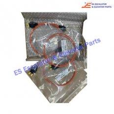 Elevator Parts TOCP200 Fiber optic cable