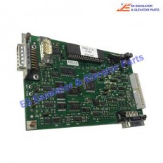 Escalator RMC V1.6 PCB