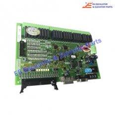 Escalator CPM2B-60CDR-D-CH PCB
