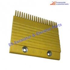 Escalator KM3711042 Comb Plate
