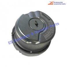 Elevator Parts ERN1387204862S14-70 Encoder