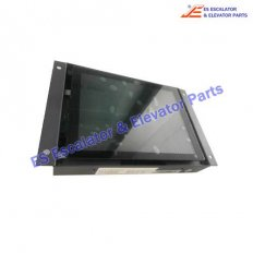 Elevator MCTC-DCB-10TB Touch Screen