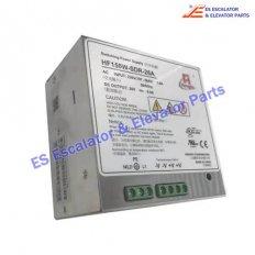 Elevator HF150W-SDR-26A 55503909 Emergency Power Supply