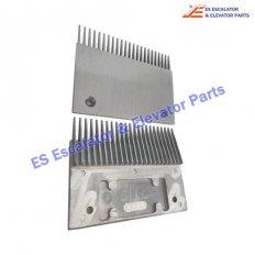 ES-OTP31 Comb Plate XAA453J1