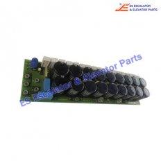Elevator GAA26800P1 PCB