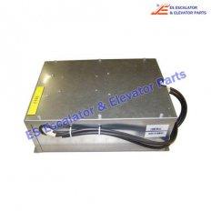 Elevator KM921080G01 Filter
