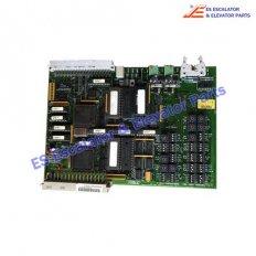 Elevator Circuit board KM476203G01