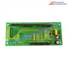 <b>Elevator DHG-140 PCB</b>