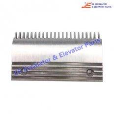 Escalator S655B609H02 Comb Plate