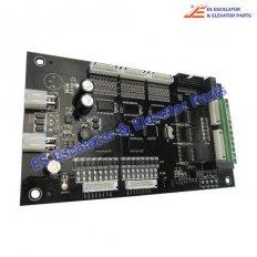 <b>Elevator GPCS1145 4.1 PCB</b>