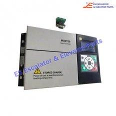 <b>TD3200-2S0002D Elevator DOOR DRIVE CONTROLLER</b>