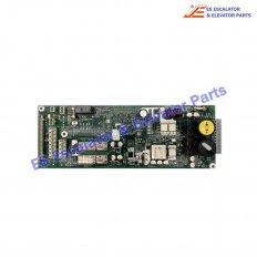 <b>SHR-594240 Elevator PCB</b>