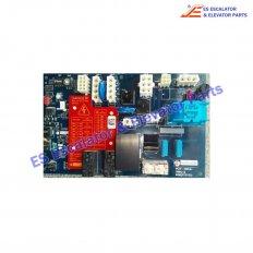 <b>PCTF-CMC4+ Elevator PCB</b>