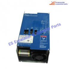<b>CPIK-15M Elevator Inverter</b>