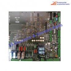 <b>IOC-1B Elevator PCB</b>