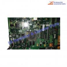 <b>CPUA-2D Elevator PCB</b>
