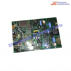 <b>DCU-2A Elevator PCB</b>