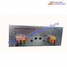<b>SY0501 Elevator Brake Controller</b>