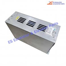 <b>A3W4037-TD Elevator Wave Filter</b>