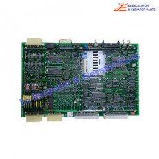 <b>KCJ-201A Elevator PCB</b>