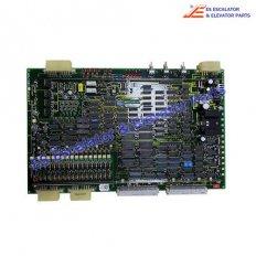 <b>KCJ-220A Elevator PCB</b>