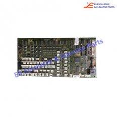 <b>65100009223 Elevator PCB</b>