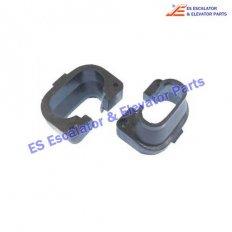 <b>ASA00B230xA Escalator Rubber Inlet</b>