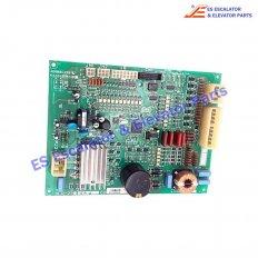 <b>AEG09C220B Elevator PCB</b>