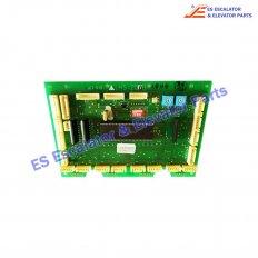 <b>LHS-200B Elevator PCB</b>