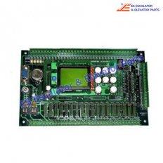 <b>ZXK-CAN3200C Elevator PCB</b>