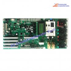 ASIXA 34.Q 594408 Elevator Main Control Board