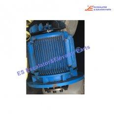 XAA20400G22 Escalator Three-Phase Motor