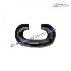 50934604 Escalator Rubber Handrail Inlet